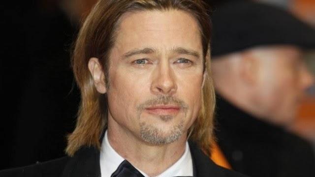 Biodata Profil Brad Pitt Lengkap