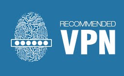 RECOMMENDED VPN