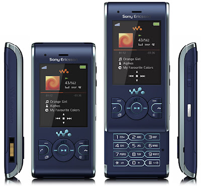Download Firmware Sony Ericsson W595