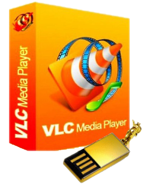 how to download flash video vlc