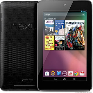 Nexus 7 tab All Stock Rom (Wi-Fi)