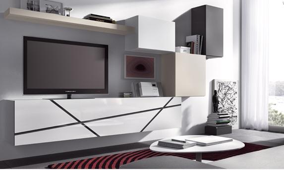 Tienda muebles modernos,muebles de salon modernos,salones de diseño Madrid