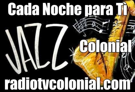Jazz Colonial