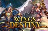 Fb Game : Wings of Destiny Phil ★Best RPG★