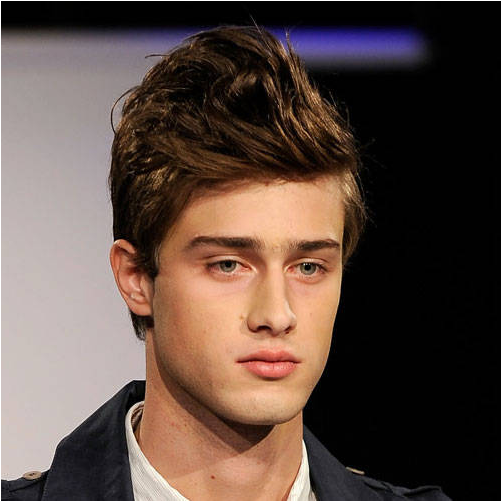 STEVENSTYLE: Men's hair Spring Summer 2011