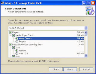 K lite codec pack 11 1 2 - K lite codec media player classic ...
