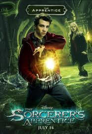 The Sorcerer Apprentice