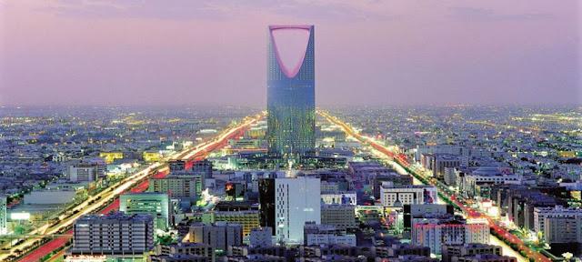 Arabia Saudi y economia