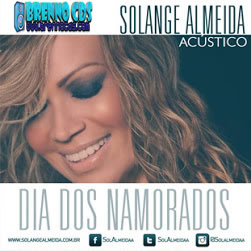 Solange Almeida - Acústico - Dia dos Namorados (2013)