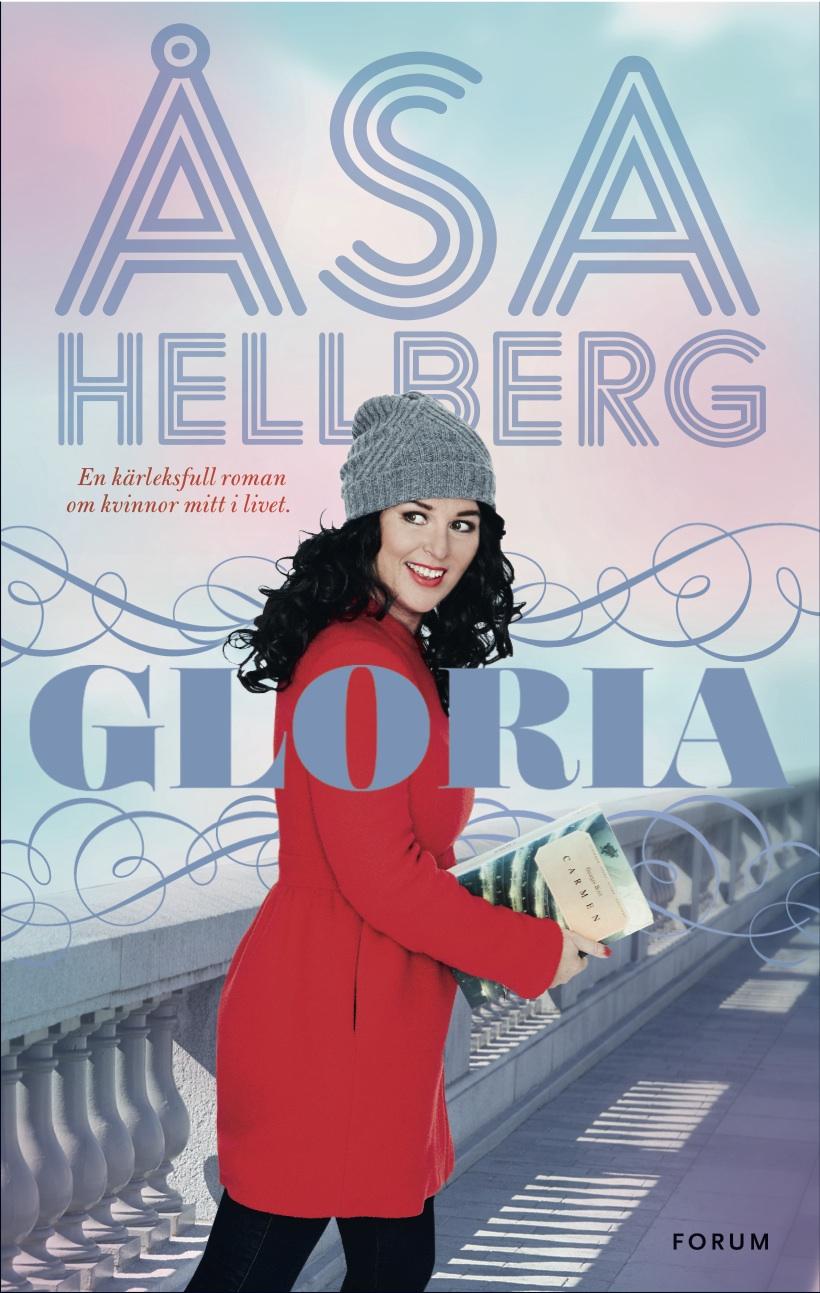 Gloria, i butik 12:e maj