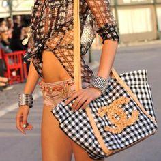 Acessórios de moda.