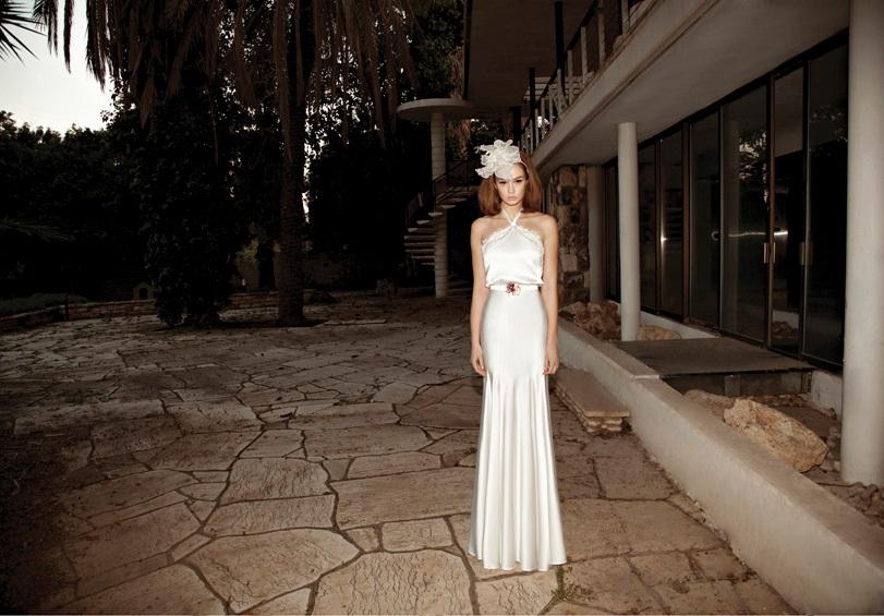 Ronen Farache 2013 Spring Bridal Collection