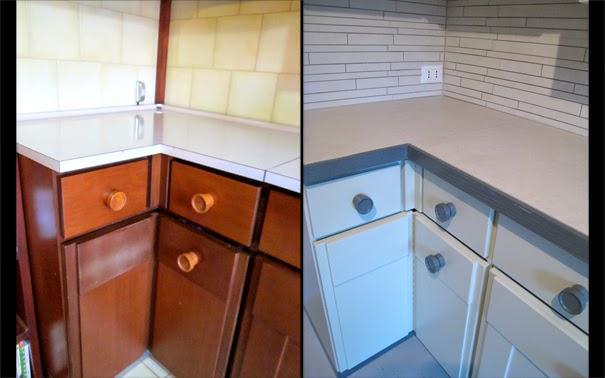 Best Rivestire Ante Cucina Contemporary - Home Interior Ideas ...
