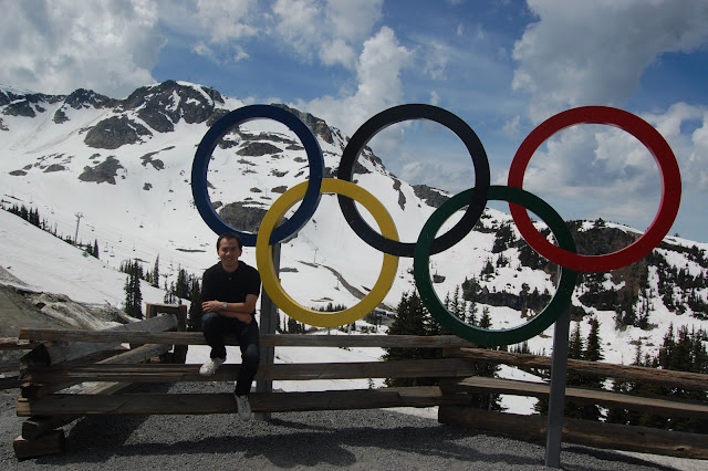 Winter olympic 2010 - whistler