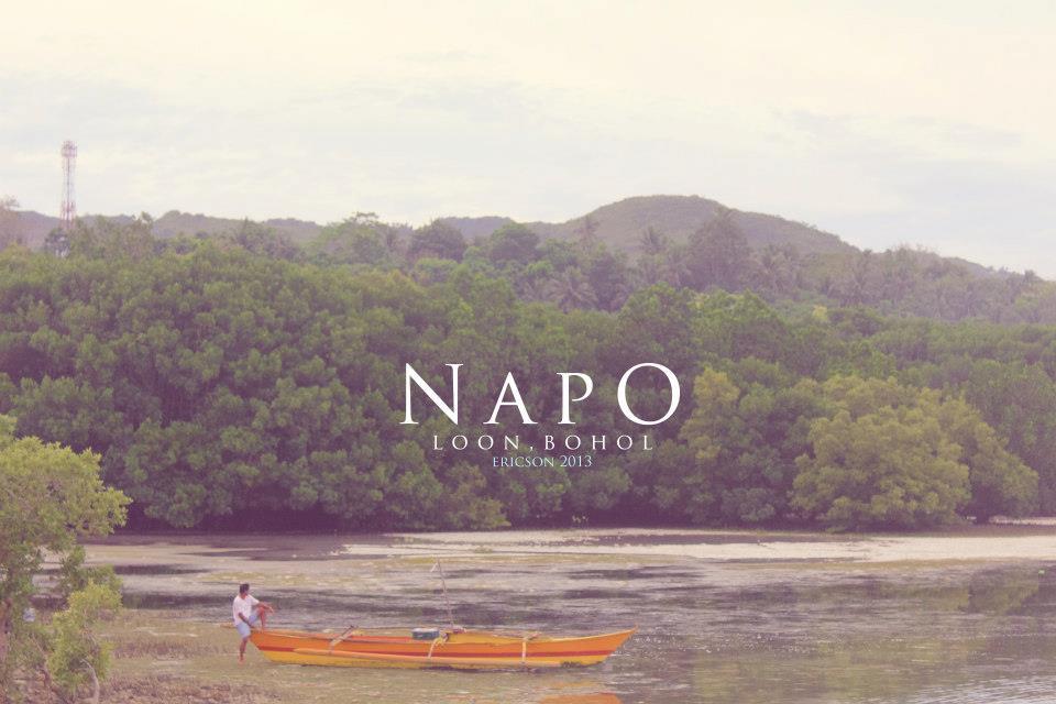 Napo, Loon, Bohol, Seashore, Loon Bohol, Bohol, pagatpatan, tulay, Napo bohol