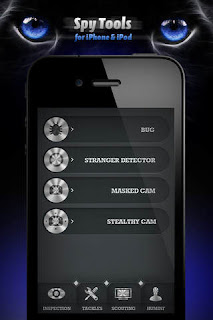 Phone spy software not jailbroken