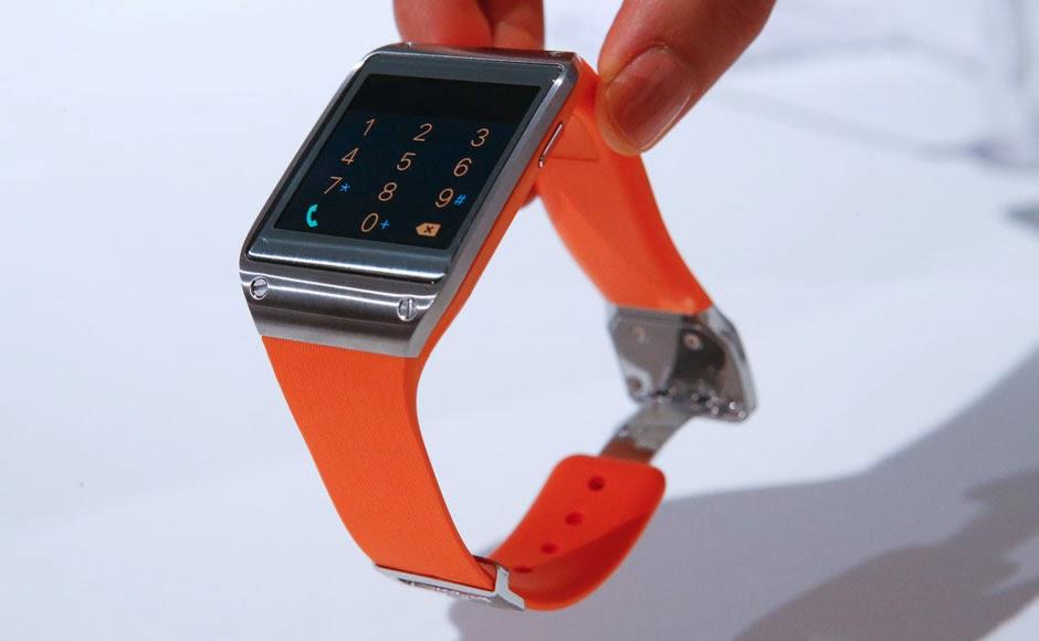 Harga Samsung Galaxy Gear Terbaru