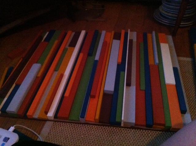 Tranh gỗ | Ghép gỗ | Ghép gỗ thành tranh | Ghép tranh