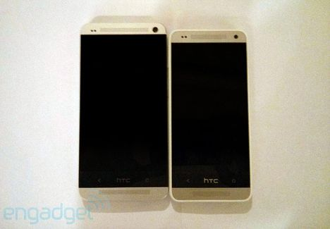 HTC, Android Smartphone, Smartphone, HTC Smartphone, HTC One Mini