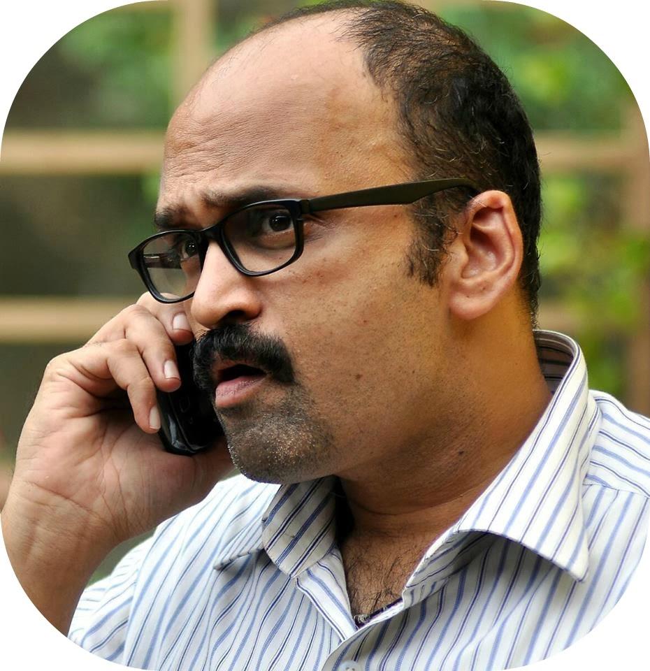 Sunil Abhyankar