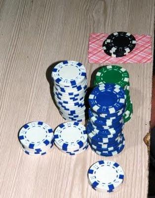 Покер Рыбачье