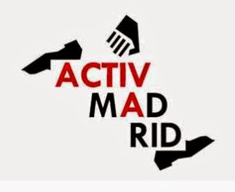 Logo de Activa Madrid
