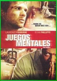 Juegos Mentales 2006 | 3gp/Mp4/DVDRip Latino HD Mega