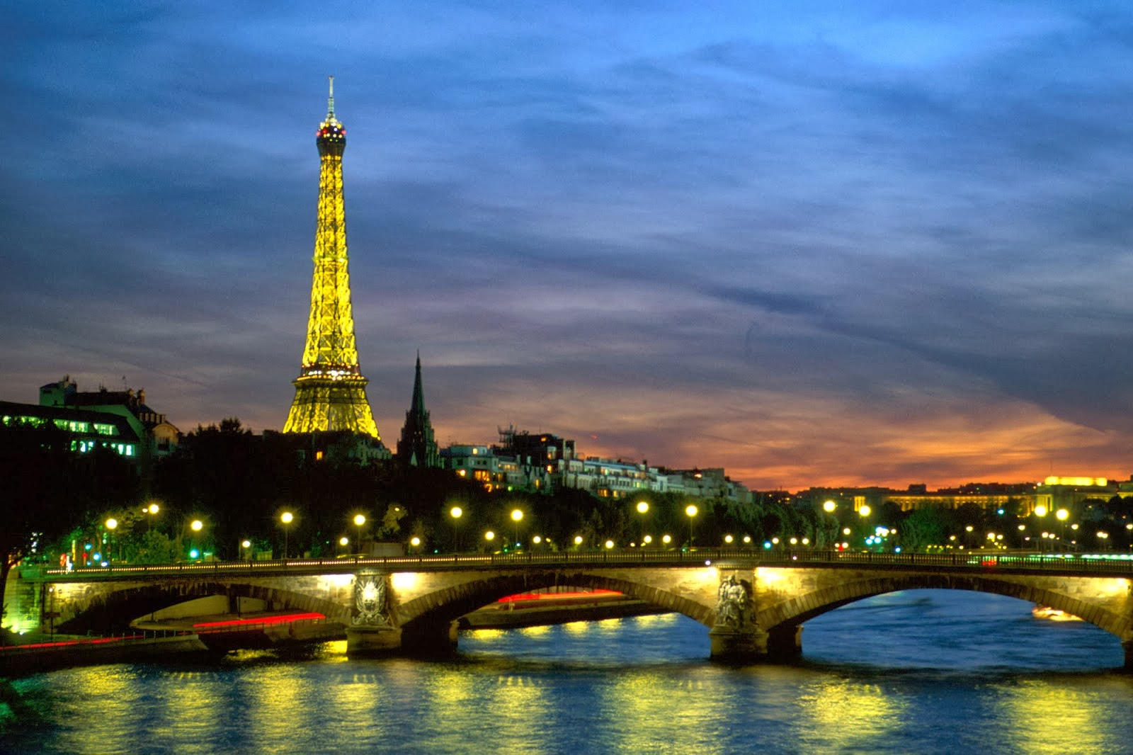 things to do in paris at night beautiful attractions