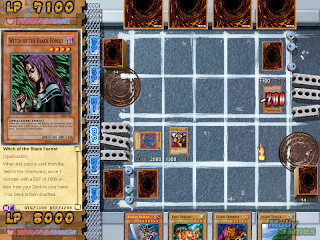 Yu Gi Oh+Power+of+Chaos+Joey+The+Passio 02 Download Yu Gi Oh Power of Chaos Joey the Passion PC Full Free