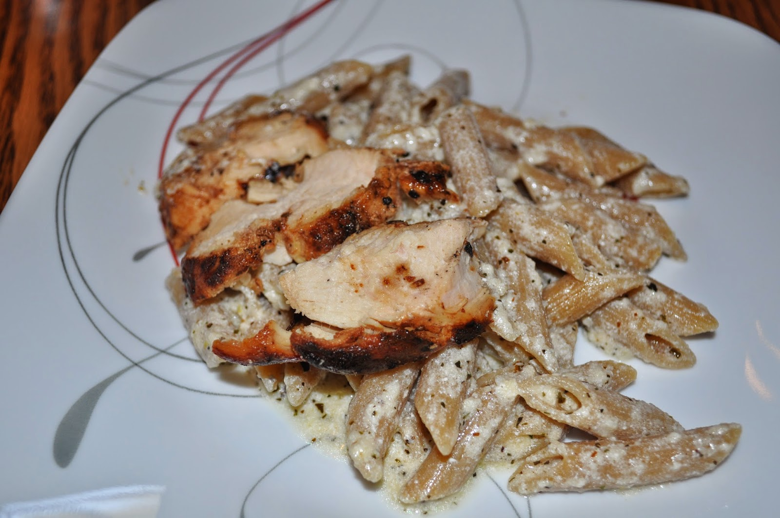 Beth's Favorite Recipes: Grilled Chicken with Lemon Basil ...