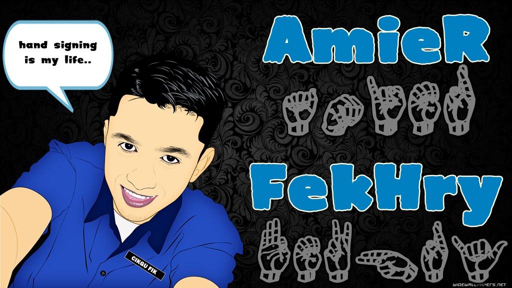 AmieR FeKhRy