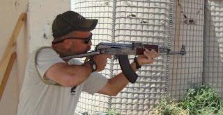Chinese AK47, The Rasch Outdoor Chronicles, Albert A Rasch