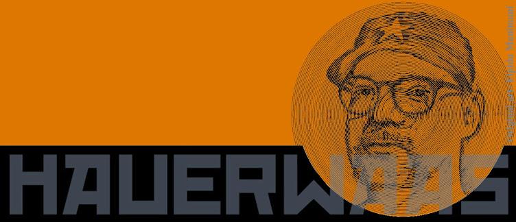 Hauerwaas