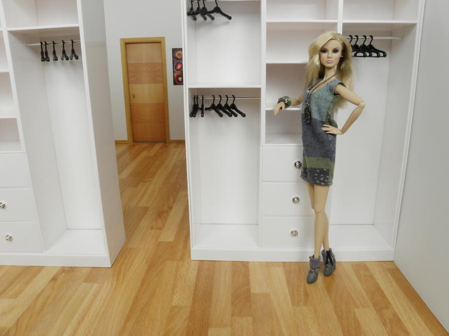 Roville S Blog Barbie Look Wardrobe Et Ma Petite Chaise No 10
