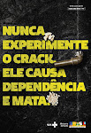 NUNCA EXPERIMENTE O CRACK
