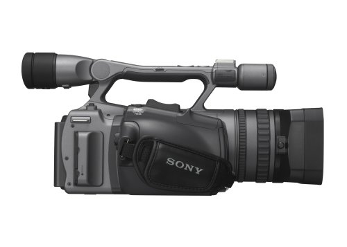The Historical Past Of Camcorder