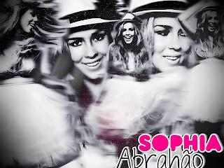 Sophia Abrahão blend pfs rebelde brasil alice Mariana Klingner