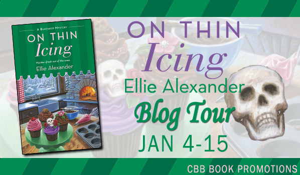 http://www.cbbbookpromotions.com/blog-tour-sign-up-on-thin-icing-by-ellie-alexander-jan-4-15/