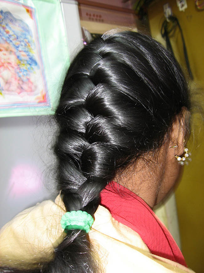 indian hot girls latest collection of hairstyles for
