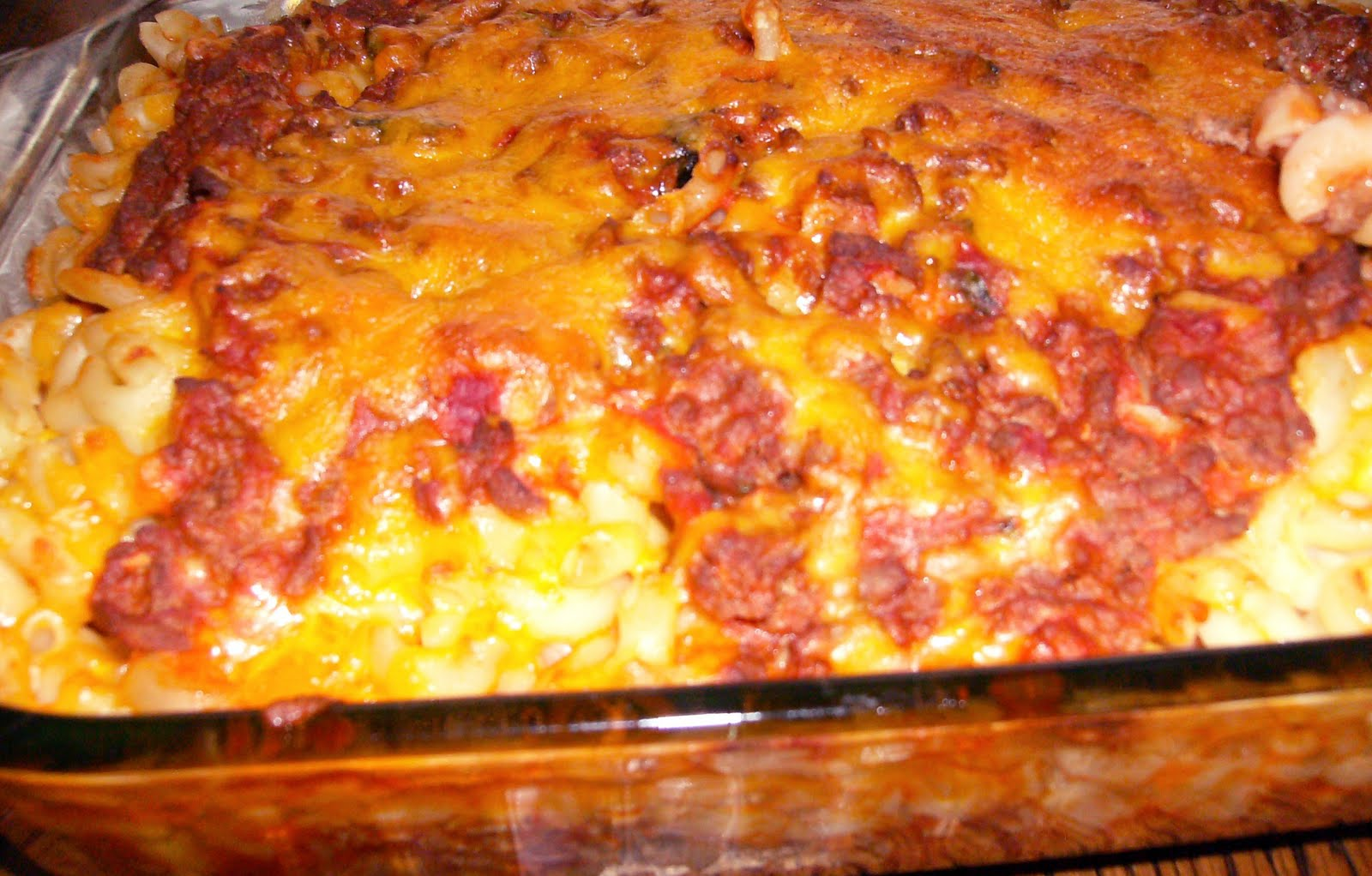 recipes johnny marzetti v johnny marzetti casserole johnny marzetti v ...