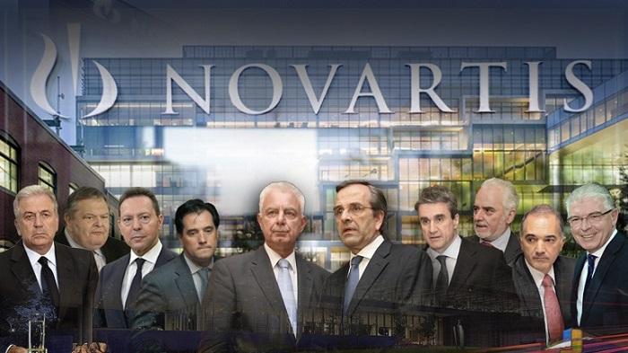 «Υποθεση Novartis»