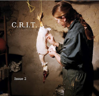 C.R.I.T. Issue 2: Summer 2012