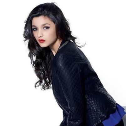 Alia Bhatt 2013 Images