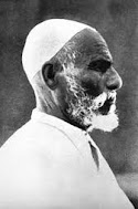 Assyahid Sheikh Umar Mukhtar