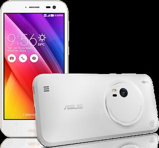Harga dan Spesifikasi Asus Zenfone Zoom Z3590 Terbaru