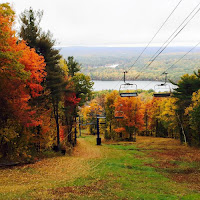 Wachusett Mountain FItchburg MA_Fall Foliage_New England Fall Events