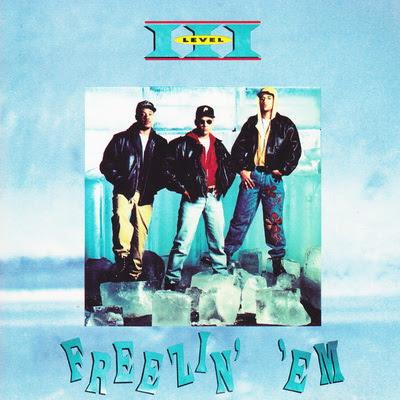 Level III - Freezin\' \'Em (1991)