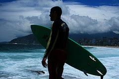 moja fota z rio na www.surfingholidays.com