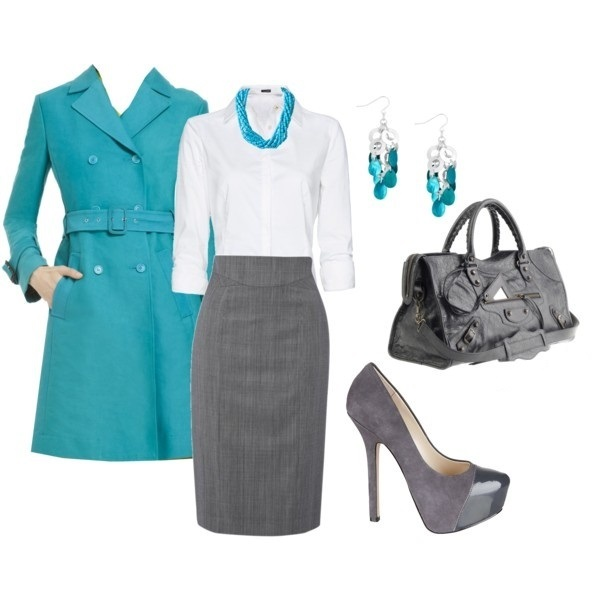 combination of clothes and accessorize pics