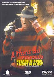 Baixe imagem de A Hora do Pesadelo 6: Pesadelo Final   A Morte de Freddy (Dublado) sem Torrent